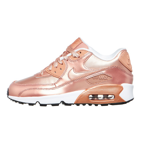 Nike - Air Max 90 SE Leather (GS)