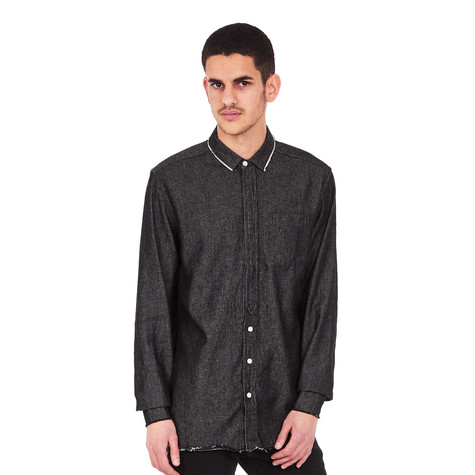Akomplice - Temple Button Up Shirt