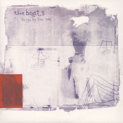 Boats, The - Songs By The Sea
