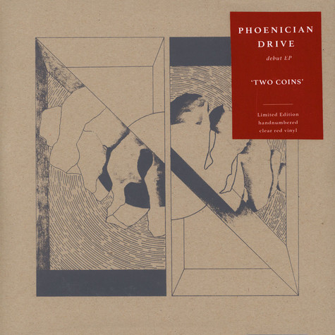 Phoenician Drive - Two Coins