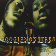Boogiemonsters - The Beginning Of The End