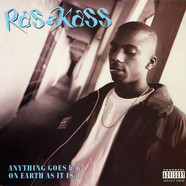 Ras Kass - Anything Goes