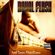 Royal Flush - Iced Down Medallions