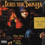 Jeru The Damaja - The Sun Rises In The East.