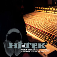 Hi-Tek - The sun god feat. Common & Vinia Mojica