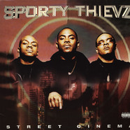 Sporty Thievz - Street cinema