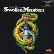 Swollen Members - Lady venom
