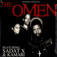 The Omen feat. Sadat X & Kamari - Do It Now
