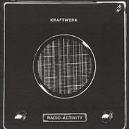 Kraftwerk - Radio Activity