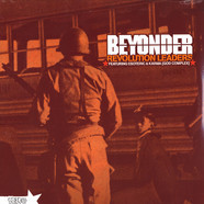 Beyonder - Revolution leaders