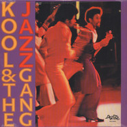 Kool & The Gang - Kool jazz