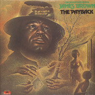 James Brown - The payback / mind power