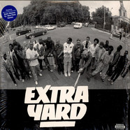 V.A. - Extra Yard: The Bouncement Revolution
