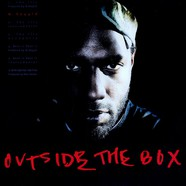 M.Sayyid of Antipop Consortium - Outside the box EP