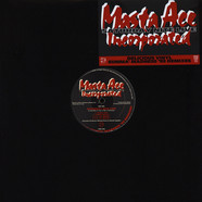 Masta Ace / Pharcyde, The - Saturday nite life / Passin me by