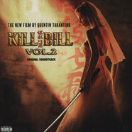 V.A. - OST Kill Bill Volume 2