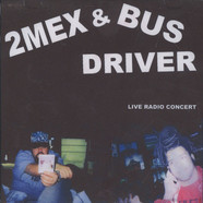 2Mex & Busdriver - Live radio concert