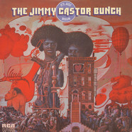 Jimmy Castor Bunch - It's just begun