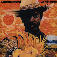 Lonnie Smith - Afrodesia