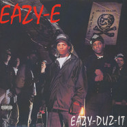 Eazy-E - Eazy-Duz-It (Bonus)