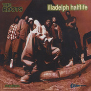 Roots, The - Illadelph Halflife