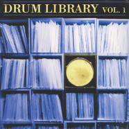 DJ Paul Nice - Drum library volume 1