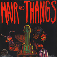 Dennis Coffey Trio - Hair and thangs