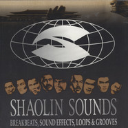 Shaolin Sounds - Volume 1 A/B