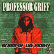 Professor Griff - Blood of the profit