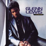 Glenn Lewis - Its not fair