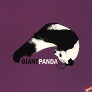 Giant Panda - With It