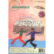 Waxpoetics - Issue 10