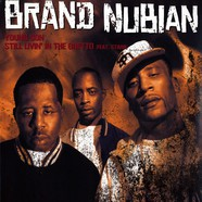Brand Nubian - Young son