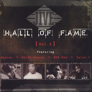 V.A. - Hall Of Fame EP Vol. 2