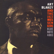 Art Blakey And The Jazz Messengers - Moanin