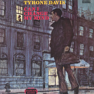 Tyrone Davis - Can i change my mind
