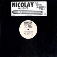 Nicolay of Foreign Exchange - The dutch masters volume 1