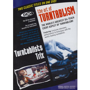 DMC - The art of turntablism & turntablists trix