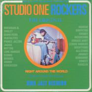 V.A. - Studio one rockers - the original