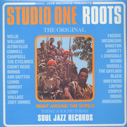 V.A. - Studio One Roots - The Original