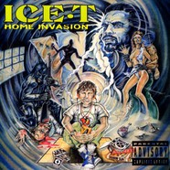 Ice T - Home invasion