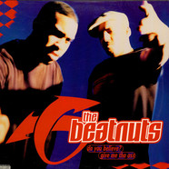 Beatnuts, The - Do You Believe?