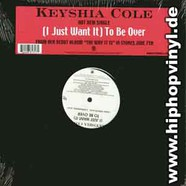 Keyshia Cole - I just want it to be over