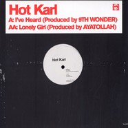 Hot Karl - I've heard