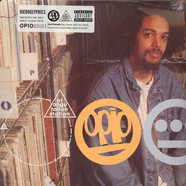 Opio of Souls Of Mischief - Triangulation station