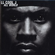 LL Cool J - All world - the greatest hits