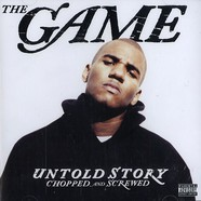 Game of G-Unit - Untold story - chopped and screwed