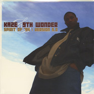 Kaze & 9th Wonder - Spirit of 94