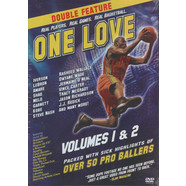 One Love - Volume 1 - the game.the life.