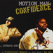 Motion Man - Confidence
